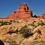 A Red Butte (Canyonlands National Park) thumbnail