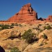 A Red Butte (Canyonlands National Park)