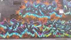 Crave & Petals... (colourourcity) Tags: streetart streetartaustralia streetartnow graffiti melbourne burncity awesome colourourcity nofilters original burner crave pets petals