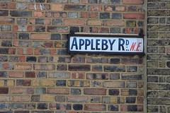 Appleby Road, E8 (Tetramesh) Tags: tetramesh london england britain greatbritain gb unitedkingdom uk