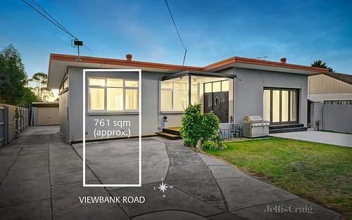 11 Viewbank Rd, Mount Waverley VIC 3149