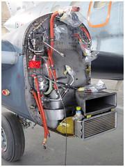 Embraer  XINGU  EMB-121AA  102 YS (Aerofossile2012) Tags: embraer xingu emb121aa avion aviation meeting airshow ba702 avord arméedelair 2016