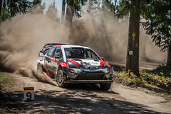 DSC_1333-3 (Pedro @lves) Tags: carvalhais basto mondim lightroom photography photo nikon flatout testing 2018 portugal rally racing gazoo latvala yaris wrc toyota