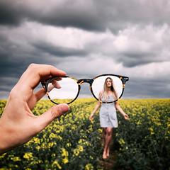 Prescription 👓 (hollyrosestones) Tags: glasses prescription eyes bailey nelson pain 121 workshop phew non stop