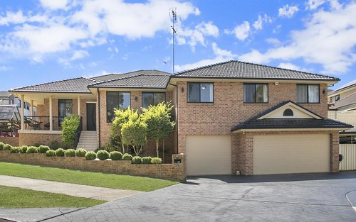 24 Hume Dr, West Hoxton NSW 2171