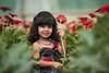 N E I G H B O U R (surobinda) Tags: nikon d750 bengaluru india beautiful colour portrait cute nice nd filter single flash flower timepass 70200 vrii