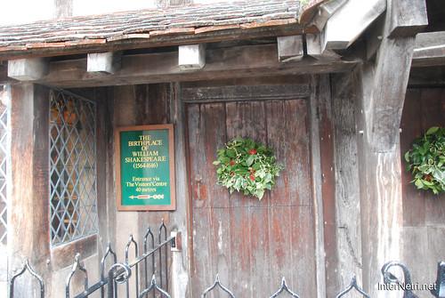 Стретфорд-на-Ейвоні Будинок Шекспіра InterNetri Велика Британія 2011 061