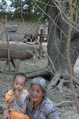 Yandabo, Pottery Village, Irrawaddy River (Mulligan Stu) Tags: village yandabo irrawaddy irrawaddyriver myanmar pottery