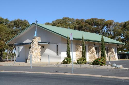 DSC_8653 St Therese Catholic Church, 2 McDonnell Street, Kingston SE, South Australia