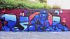 Den Haag Graffiti DAZR (Akbar Sim) Tags: dazr denhaag thehague agga holland nederland netherlands binckhorst graffiti akbarsim akbarsimonse