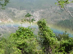 DSCN0085 (Gianluigi Roda / Photographer) Tags: apennines appennino forestecasentinesi latesummer september 2012 landscapes badweather rainbows tuscany