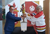 May 15 torch route announcement - 1 (2019 Canada Winter Games) Tags: mnp canada games torch relay 2019 winter
