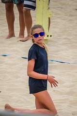 CBVA: AUG_0436 (Kevin MG) Tags: cbva manhattanbeach calcup tournament girls bikinis volleyball net ball sport athletes sand young youth cute pretty little sunglasses