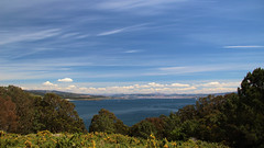 Islas Cíes (1) (Krzysztof D.) Tags: cpl spain hiszpania europa europe wyspa island hiking nature natura przyroda galicia