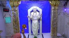 Ghanshyam Maharaj Mangla Darshan on Sat 19 May 2018 (bhujmandir) Tags: ghanshyam maharaj swaminarayan dev hari bhagvan bhagwan bhuj mandir temple daily darshan swami narayan mangla