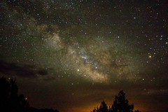 MKW-1 (falconertomt) Tags: milky way night sky stars planets astrophotography
