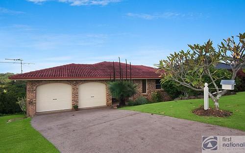 8 Sanctuary Court, Goonellabah NSW