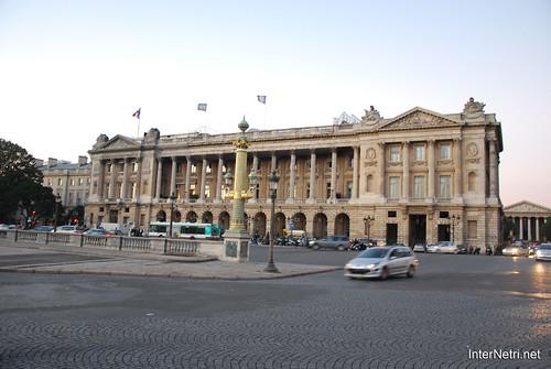 Майдан Конкорд, Париж, Франція France InterNetri