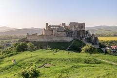 _DSF6080-2 (Kornelka, Natalka oraz Wiktor) Tags: słowacja slovakia zamek castle hrad beckov
