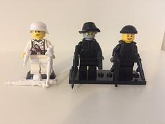 For sale (~ David Oneill ~) Tags: brickarms lego ww2