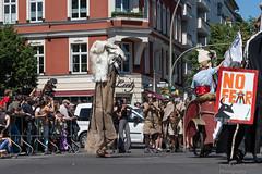 Karneval der Kulturen (Frank Guschmann) Tags: 2018 berlin kdk karneval karnevalderkulturen karnevalderkulturen2018 strasenfest yorckstrase frankguschmann nikond500 d500 nikon
