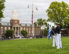 180521-G-XO367-106 (US Coast Guard Academy) Tags: corpsofcadets uscoastguardacademy newlondon connecticut cadets officers academy barger pettyofficernicolefoguth rearadmjamesrendon usa