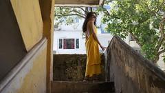 18 (Vi Huyền Anh) Tags: portrait summer sony photography woman young youth hanoi vietnam family city street