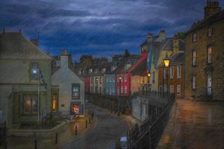 Queensferry, Scotland