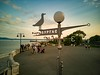 My awesome town ❤️❤️❤️#bulgariaofficial #Burgas #Bulgaria #huawei #livehuawei #makeitpossible #huaweigram #huaweip10plus #huaweip20pro (kamenkaludov) Tags: livehuawei huaweip10plus huawei makeitpossible huaweip20pro huaweigram bulgariaofficial bulgaria burgas