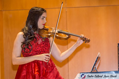 "Concierto de la violinista Aisha Syed en Valencia - Mayo 2018 • <a style=""font-size:0.8em;"" href=""http://www.flickr.com/photos/136092263@N07/42215535872/"" target=""_blank"">View on Flickr</a>"