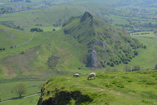 Packhorse Hill, Glutton Bridge, Peak District National Park, Derbyshire, England.