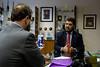 18/04/2018 - Ministro Marcos Jorge em entrevista para o Grupo Voz de Brasília (mdic.gov.br) Tags: voz brasília mdic ibj