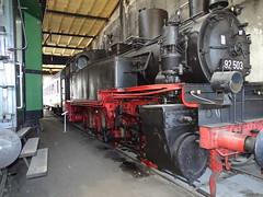 92 503 (Thomas230660) Tags: dresden eisenbahn dampf dampflok steam steamtrain sony