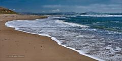 Cymyran Bay (WatsonMike) Tags: bay beach ipsv0798 ipsv2707 scenic sea seascape sky vacation water weather foam noperson outdoors sand seashore surf tide wave cymyran cymyranbeach