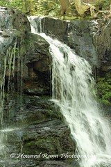 Dry Run Falls (22) (Framemaker 2014) Tags: dry run falls loyalsock state forest forksville pennsylvania endless mountains sullivan county united states america