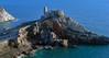 La chiesa di San Pietro a Portovenere (giorgiorodano46) Tags: aprile2006 april 2006 giorgiorodano portovenere liguria italy chiesa church église mare sea