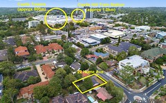 22 Hume Ave, Castle Hill NSW