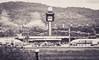 Gru Airport (Marina Lorenzetto) Tags: aeroporto gruairport guarulhos sp saopaulo nikon nikond600 d600 airplane aviao blackandwhite pretoebranco peb