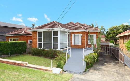 3 Grigg St, Oatley NSW 2223