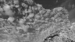 Clouds Array 2 (lorinleecary) Tags: harbor morrorock morrobay centralcoastcalifornia clouds