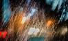 Remembering rains. (Vijayaraj PS) Tags: art 2017 nikon contemporaryphotography photography light bokeh blur lights citylights rain wet colours nightlife wetroad road