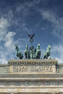 Bradenburger Tor, Berlin