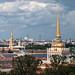 São Petersburgo é linda mesmo