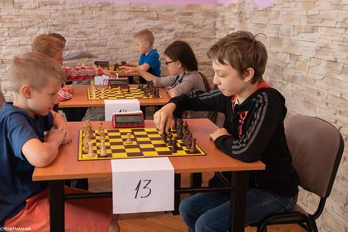 Grand Prix Spółdzielni Mieszkaniowej V Turniej-60