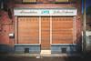 Boire la tasse | Mortification urbaine L | Explore #170 13.05.2018 (CrËOS Photographie) Tags: béthune hautsdefrance urbain urban rue street shop commerce bar decay abandonné façade