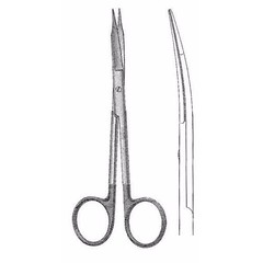 Petit-Point Reynolds Scissors 13.0 cm , Straight, Tungsten Carbide TC Blades, One Blade Serrated (jfu.industries) Tags: carbide general health healthcare hospital industries instruments jfu medical one pakistan petit petitpoint point reynolds scissors serrated straight surgery surgical surgicalinstruments tc tungsten