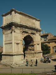 Арка Костянтина, Рим, Італія InterNetri Italy 123