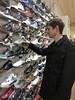 Stadium Goods shoe store (jackie.moonlight) Tags: nyc new york city stadium goods shoe store