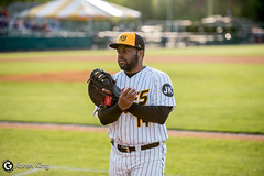BeesvsRevs-2 (doublegsportsimages) Tags: newbritainbees york revolution baseball