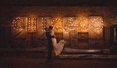 Amy & Ben // Chicago, Illinois // Salvage One // 2018 // Wedding